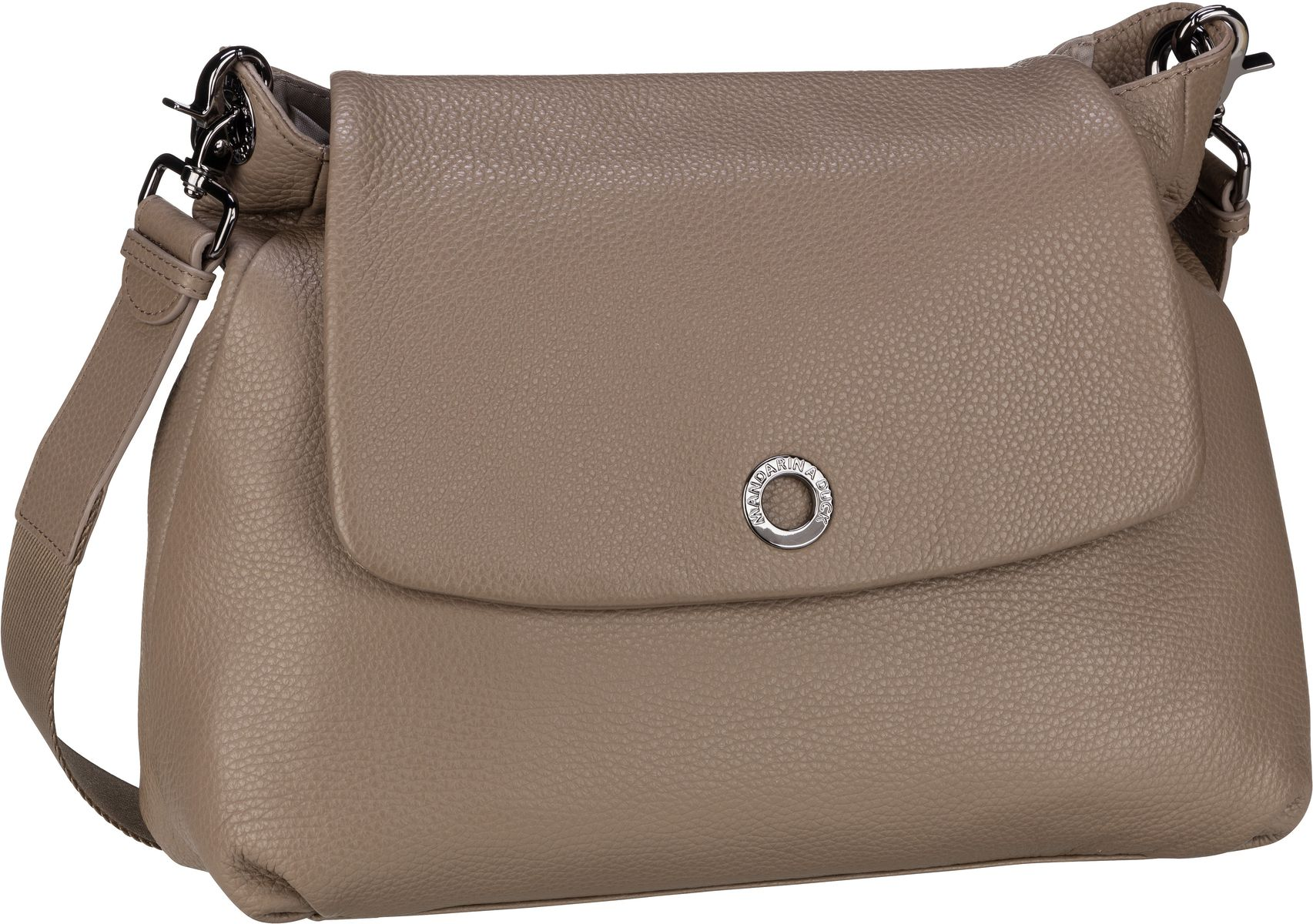 Umhängetasche Mellow Leather Shoulder Bag FZT30 Amphora