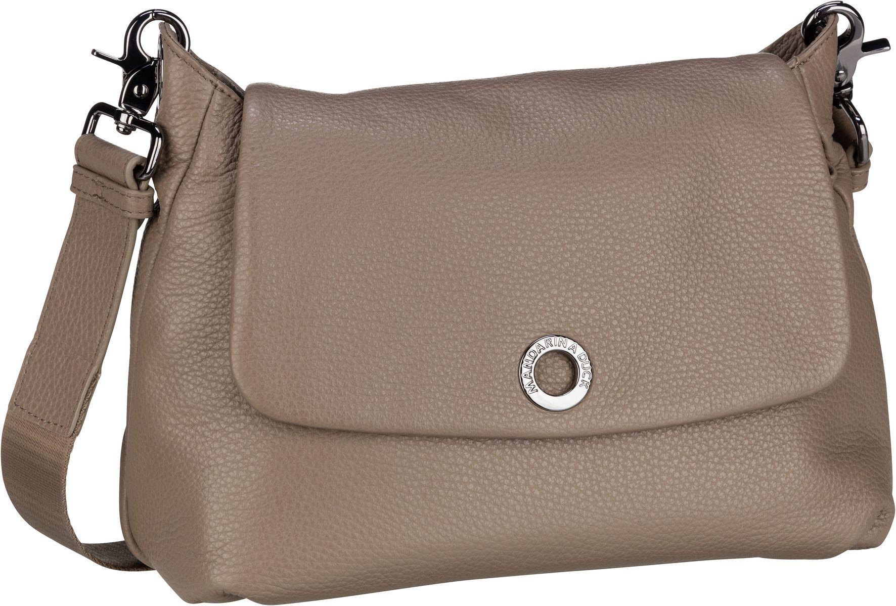 Umhängetasche Mellow Leather Small Shoulder Bag FZT31 Amphora
