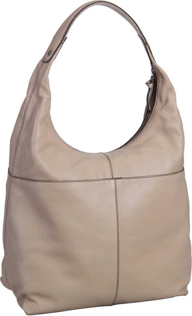 marc o 39 polo hobo bag l soft sheep sand beuteltasche hobo bag von marc o 39 polo. Black Bedroom Furniture Sets. Home Design Ideas