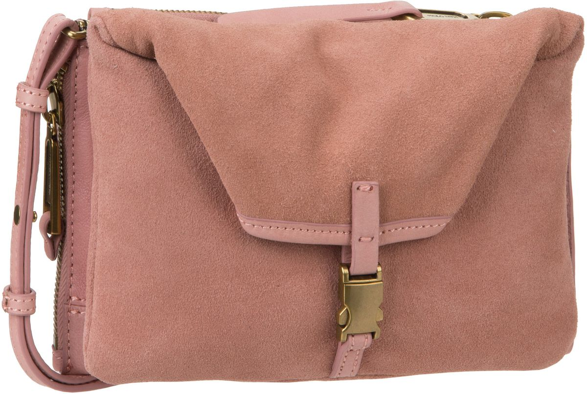 Marc O´Polo Eighteen Soft Structure Mix Rose - ...