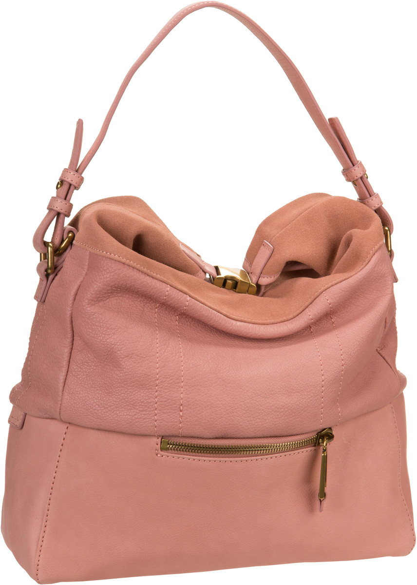 Marc O´Polo Seventeen Soft Structure Mix Rose -...