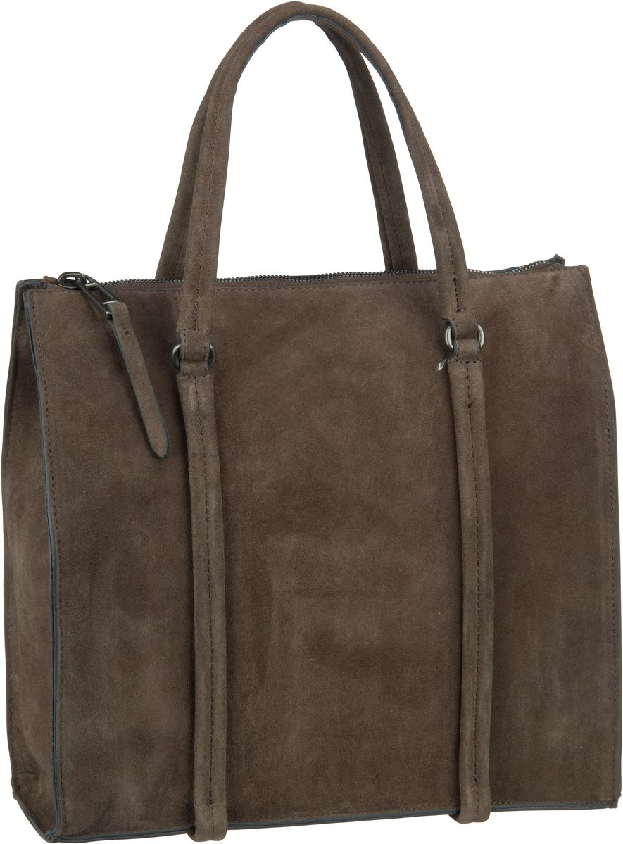 Marc O´Polo Thirtyseven Cube Luxury Suede Dark ...