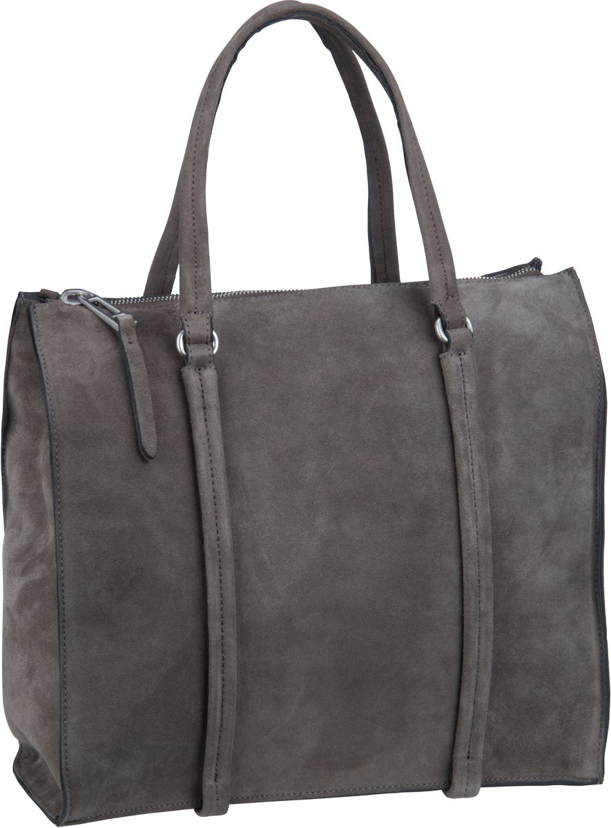 Marc O´Polo Thirtyseven Cube Luxury Suede Grey ...