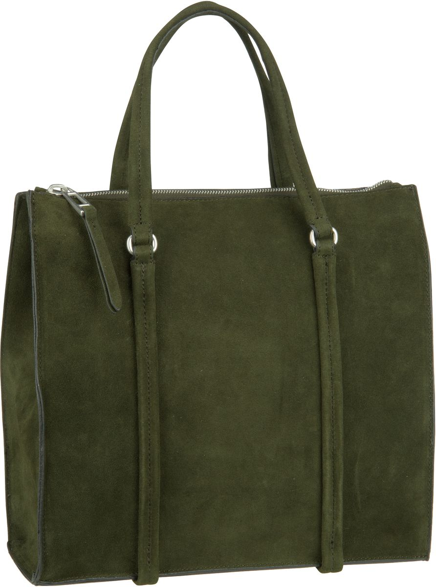 Marc O´Polo Thirtyseven Cube Luxury Suede Pine ...