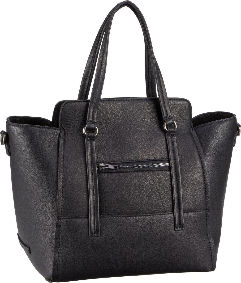 Fortyone Luxury Washed Black