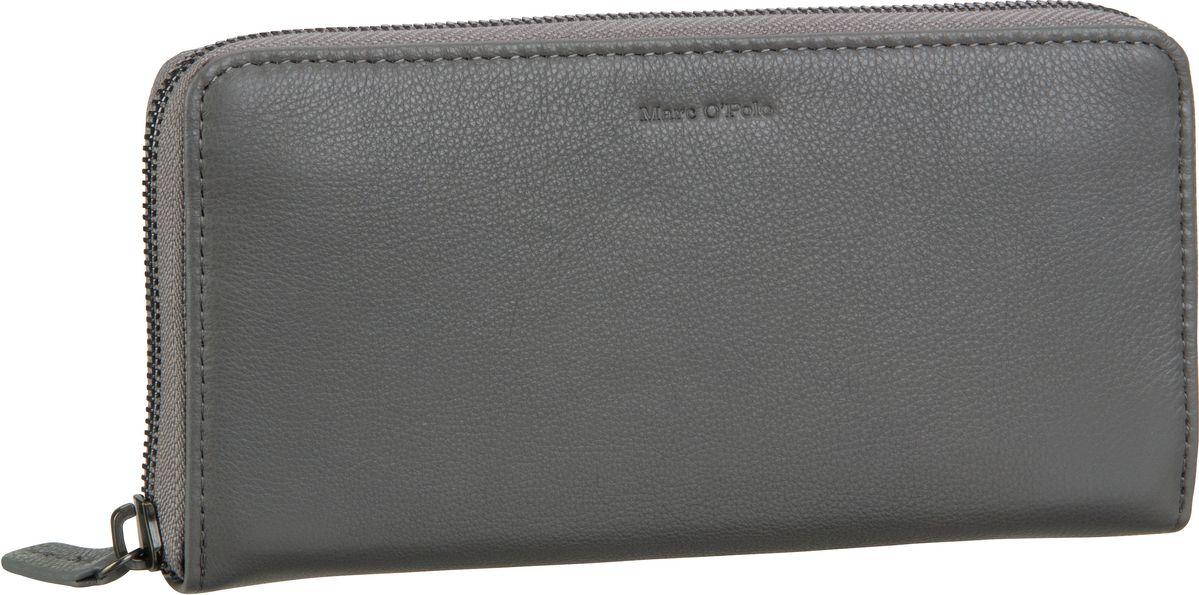 Wallet W30 Washed Ferro