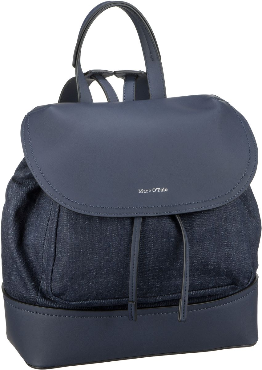 Rucksack / Daypack Ninety Denim Blue Denim