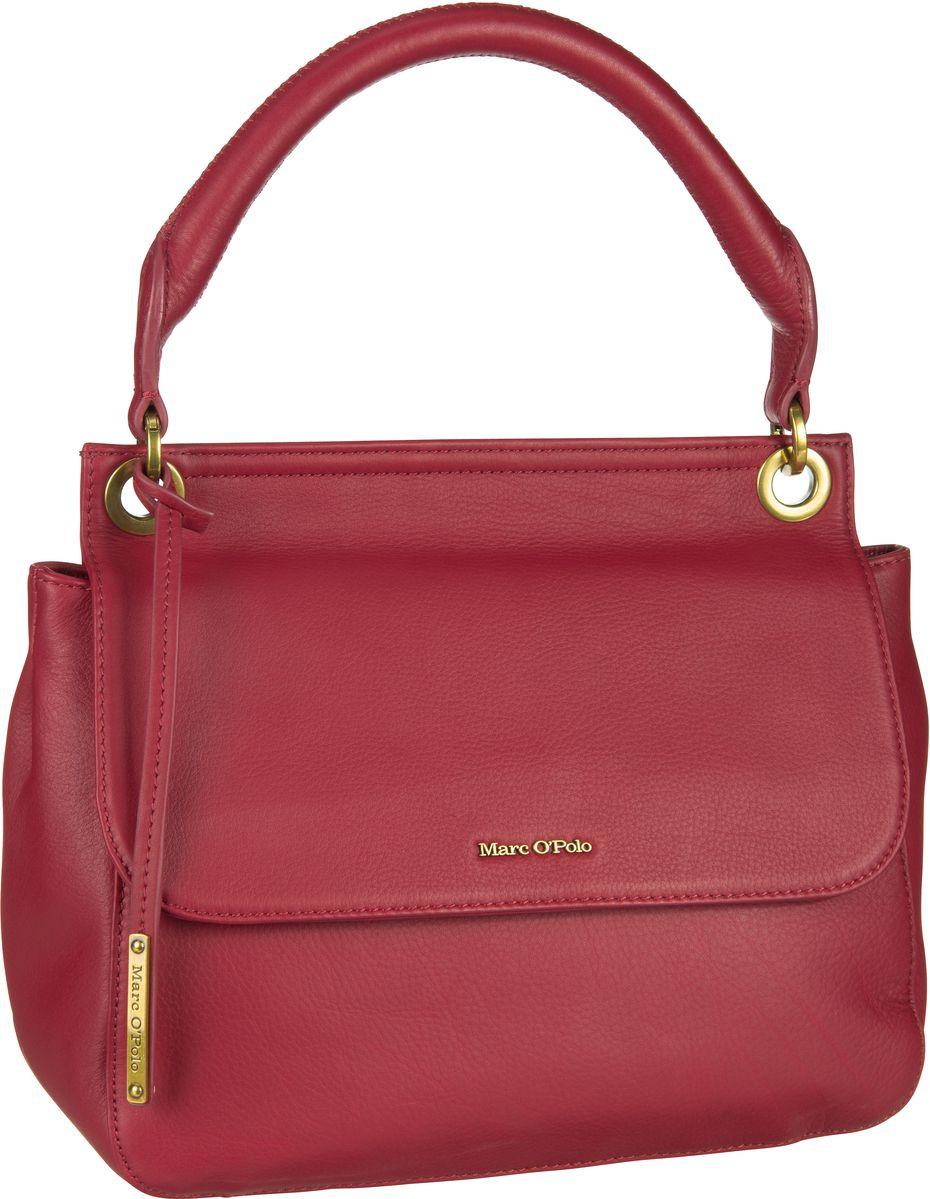Marc O' Handtasche Ava MOP16 Chili Red