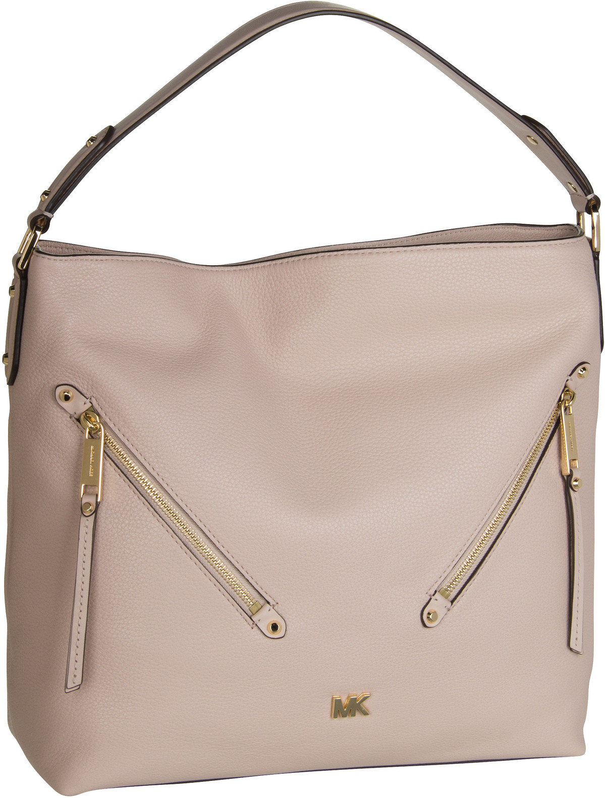 Michael Kors Handtasche Evie Large Hobo Soft Pink