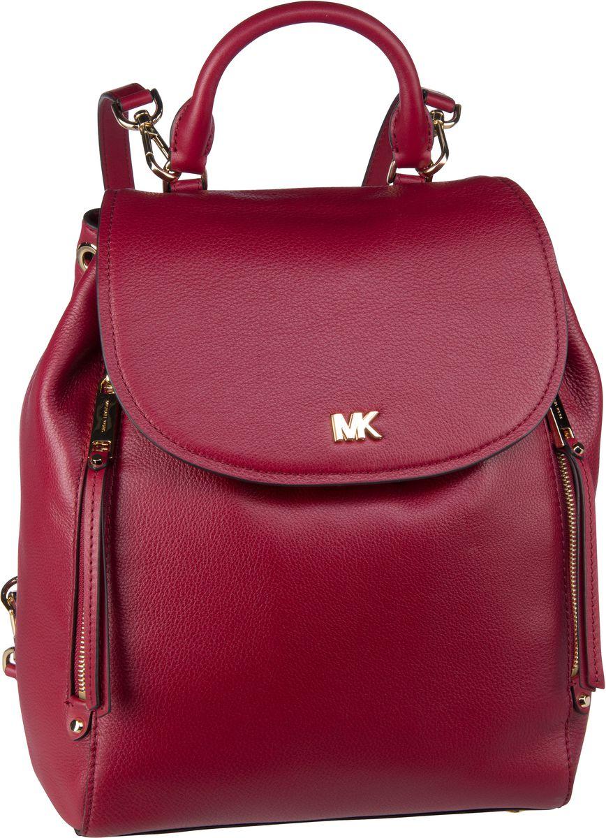 Rucksack / Daypack Evie Medium Backpack Maroon