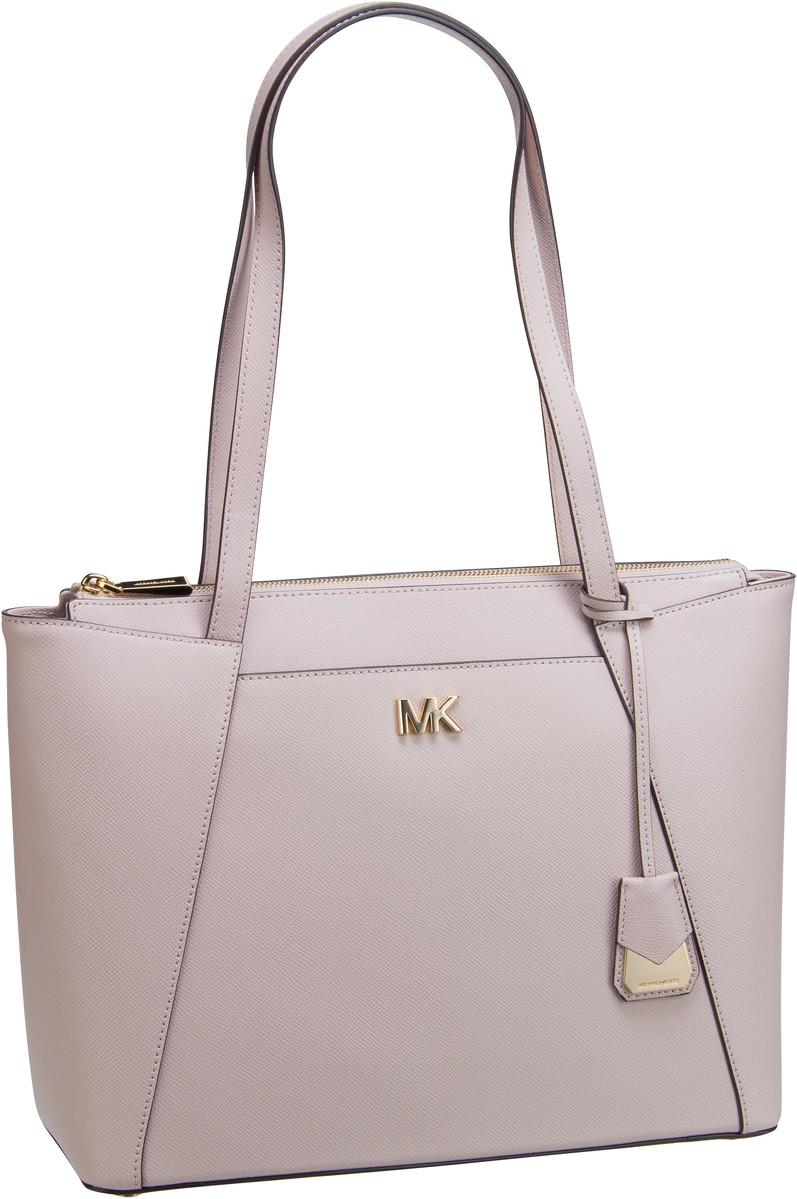 Michael Kors Handtasche Maddie Medium EW TZ Tote Soft Pink