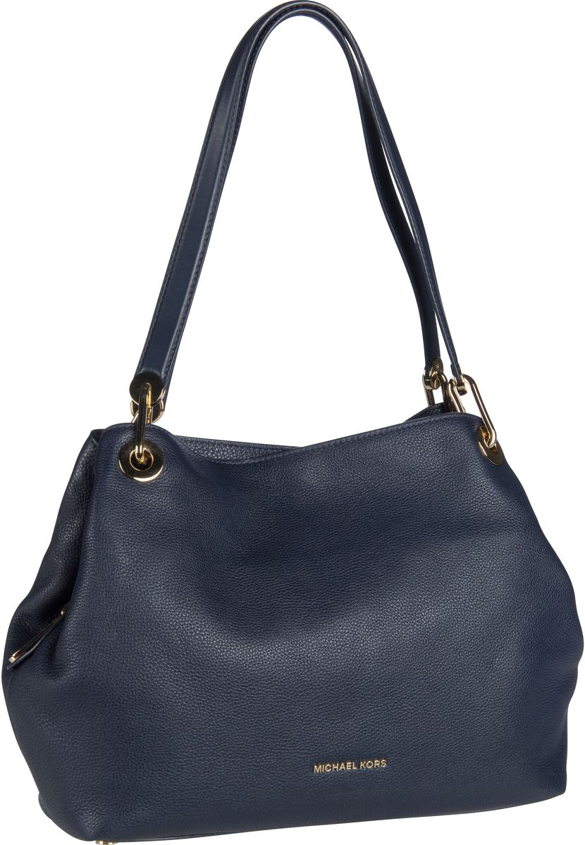 MICHAEL KORS Raven Large Admiral Shoulder Tote Bag – POUSCH