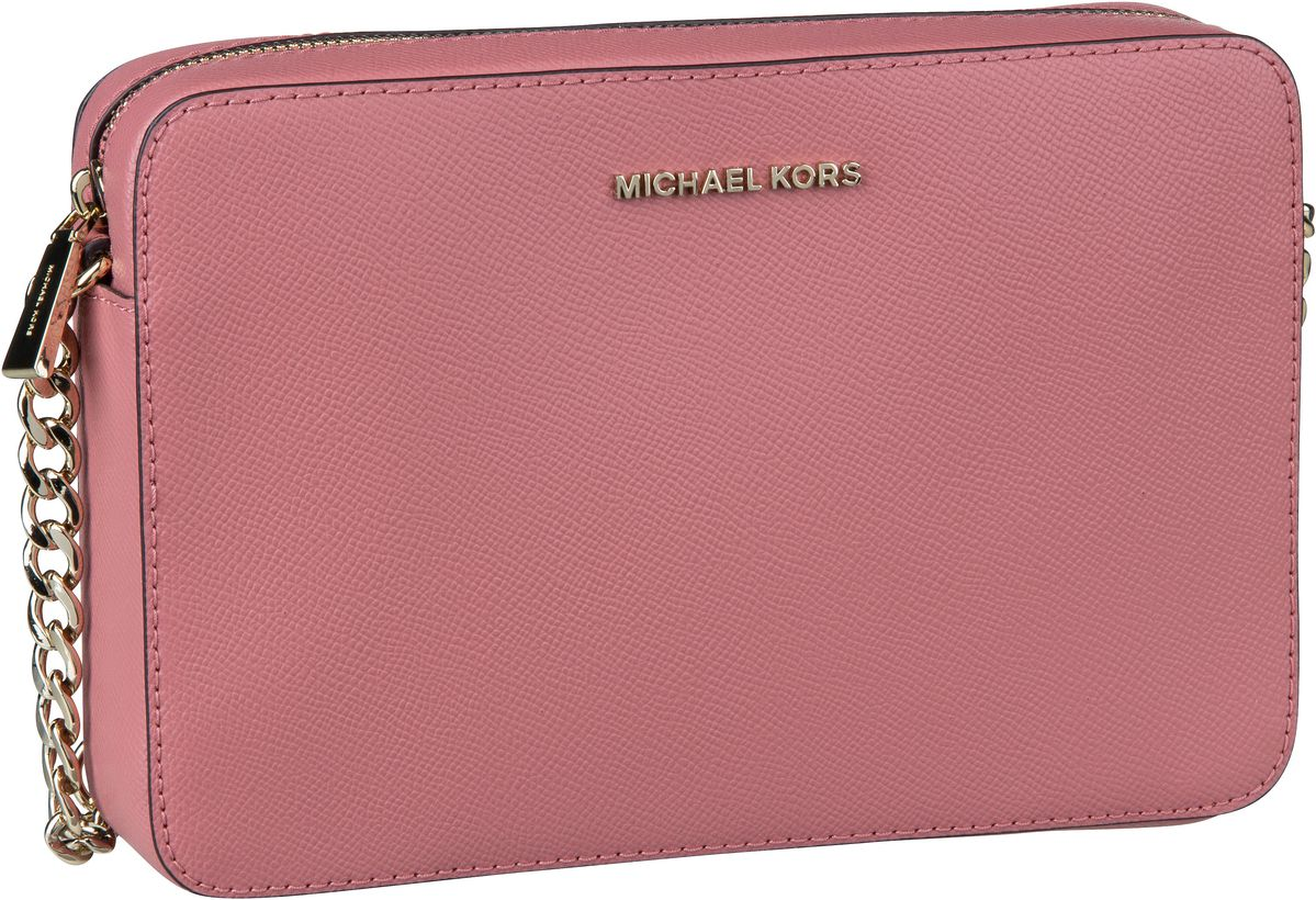 Michael Kors Umhängetasche Jet Set Large EW Crossbody Rose