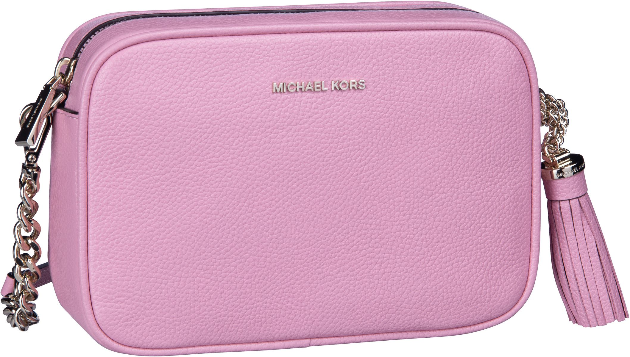 Michael Kors Umhängetasche Ginny Medium Camera Bag Carnation