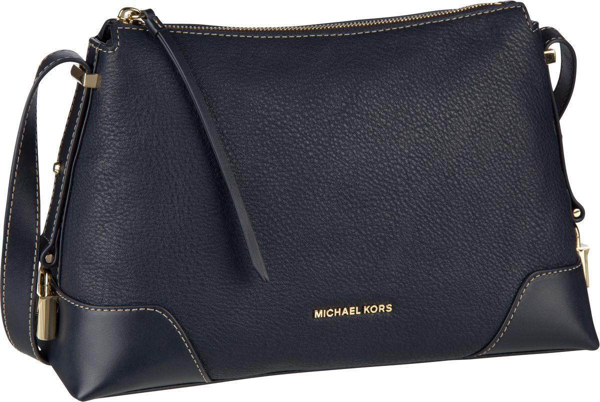 Michael Kors Umhängetasche Crosby Medium Messenger Admiral