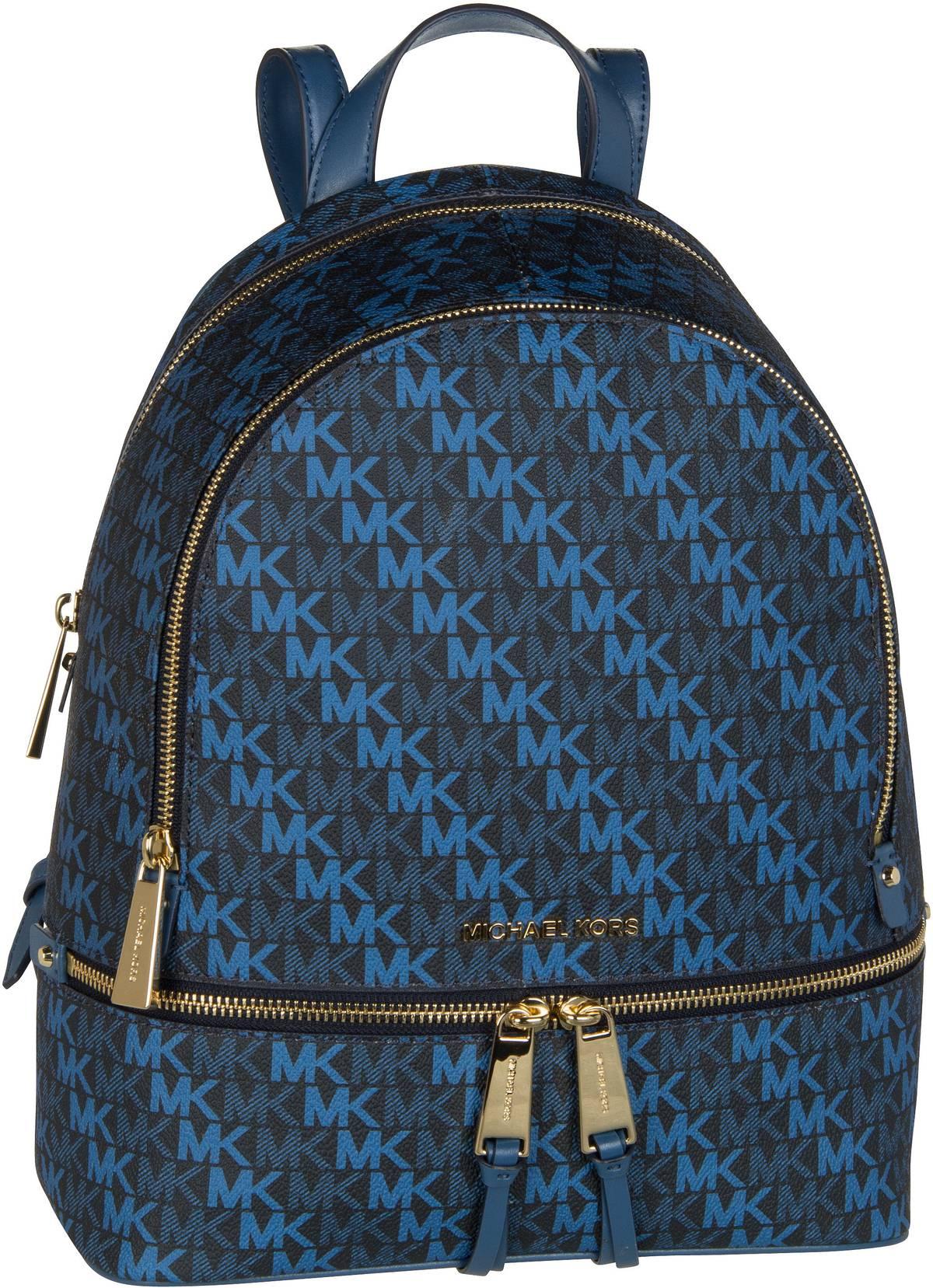 Rucksack / Daypack Rhea Zip Medium Backpack Bicolor Admiral