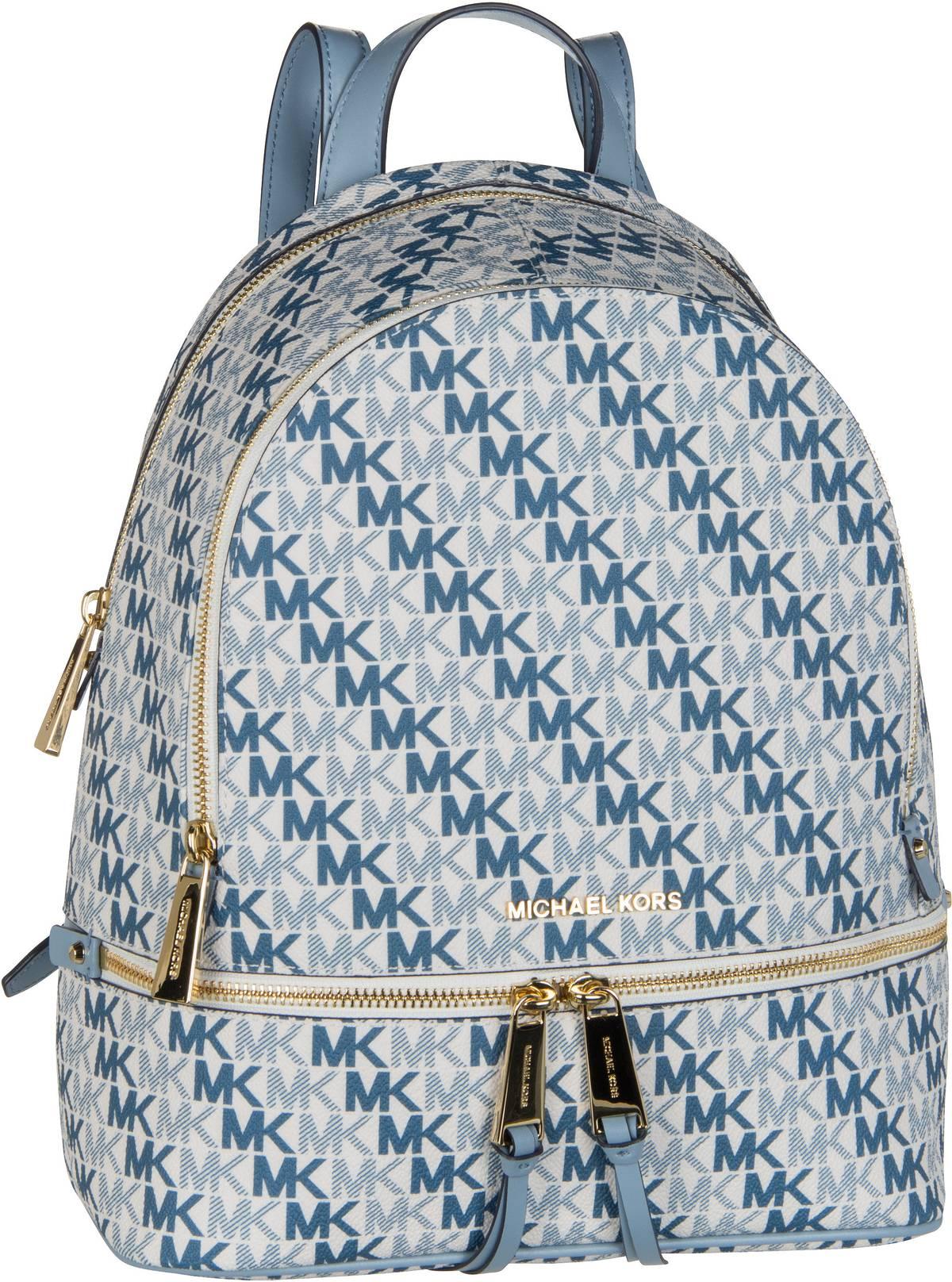 Rucksack / Daypack Rhea Zip Medium Backpack Bicolor Optic White