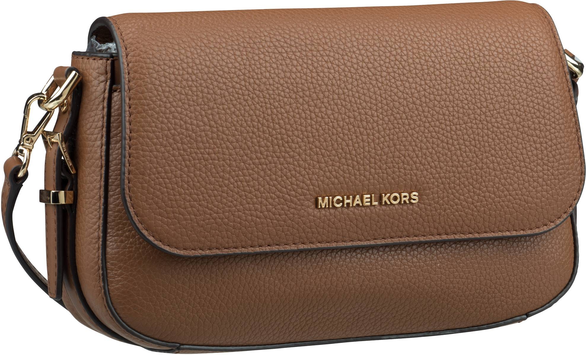Michael Kors Umhängetasche Bedford Legacy Large Flap Xbody Luggage