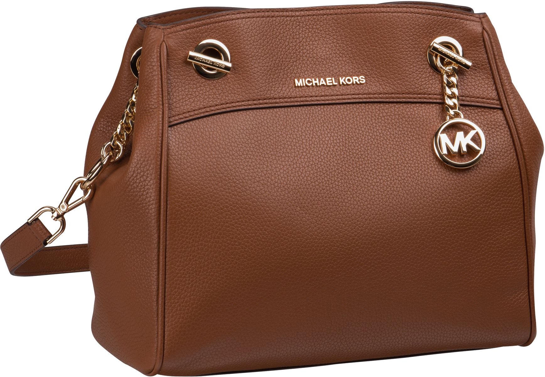 Michael Kors Umhängetasche Jet Set Chain Legacy Medium Conv Shoulderbag Luggage