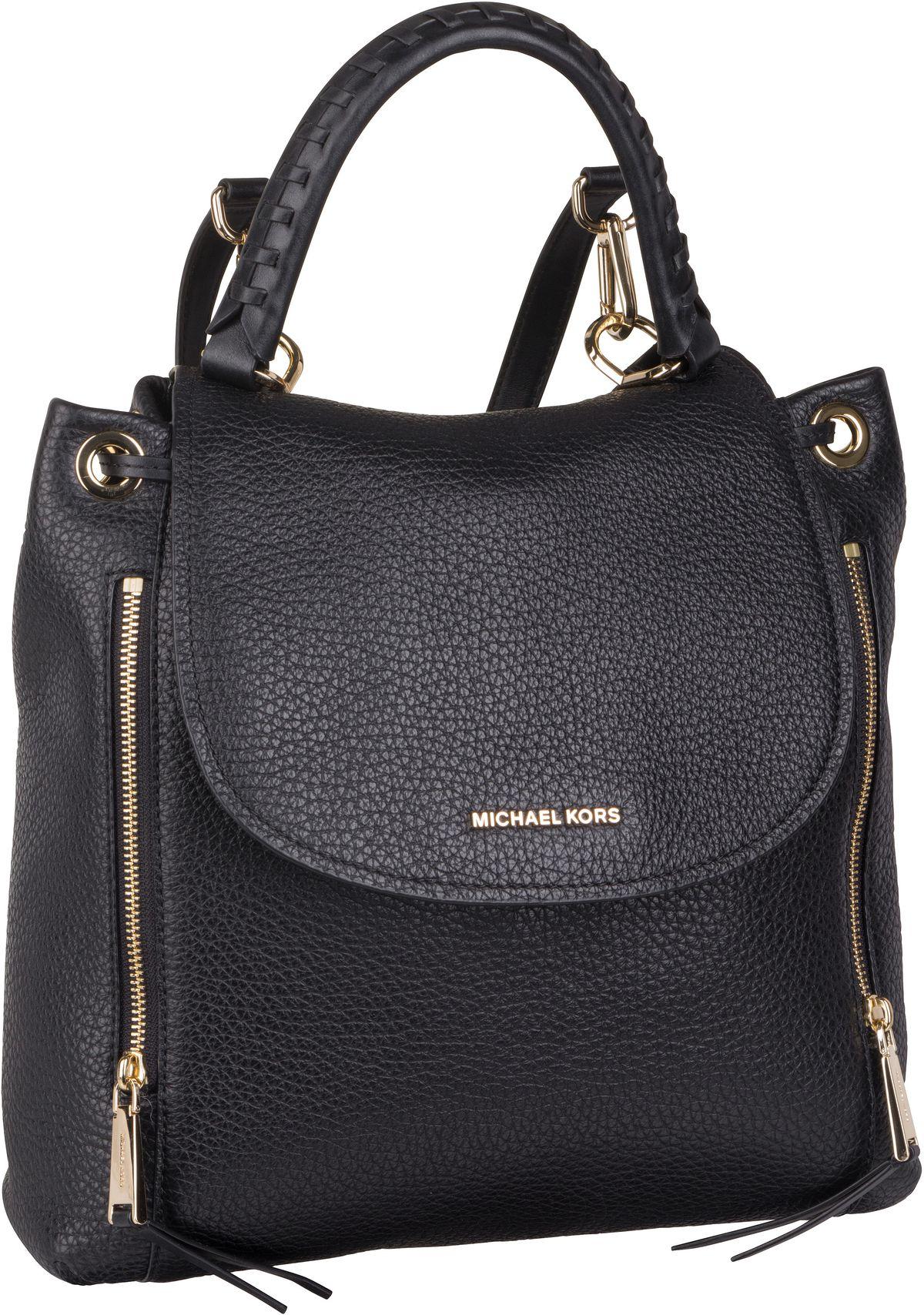 Rucksack / Daypack Viv Large Backpack Black
