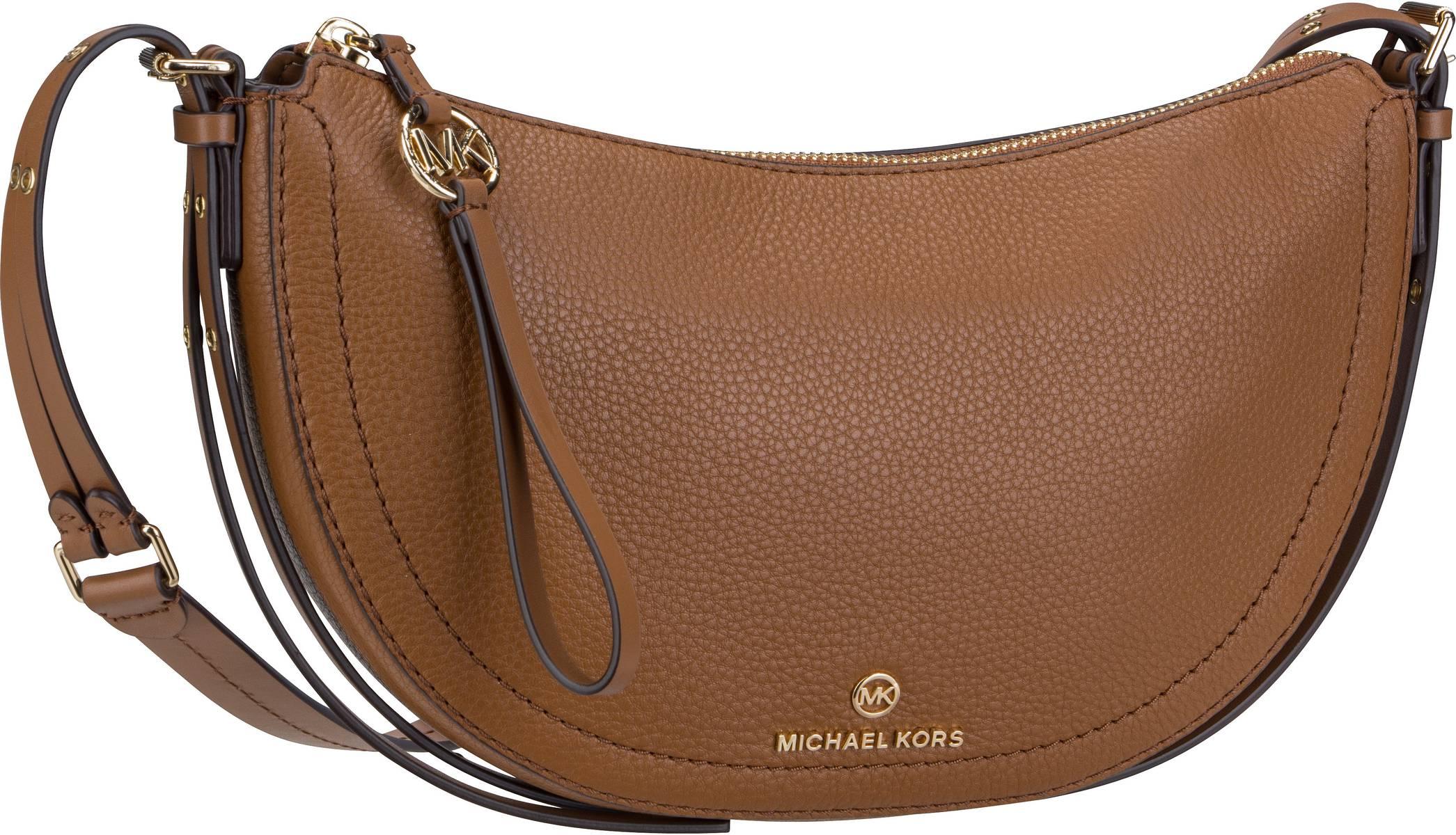 Michael Kors Umhängetasche Camden Small Messenger Luggage