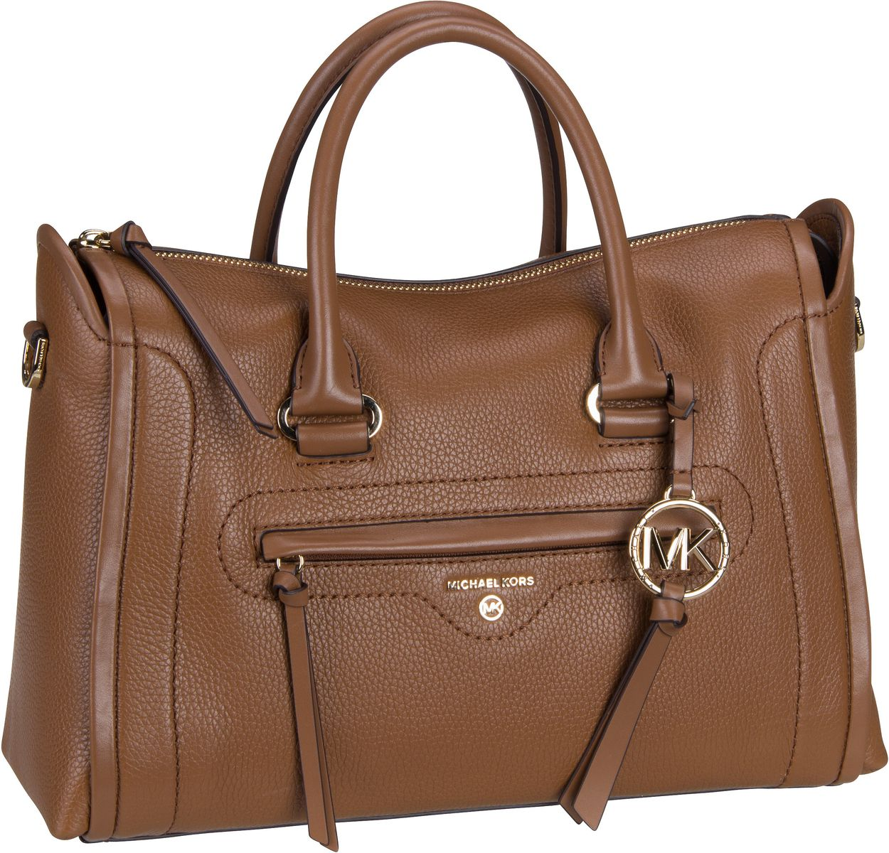 Michael Kors Handtasche Carine Medium Satchel Luggage