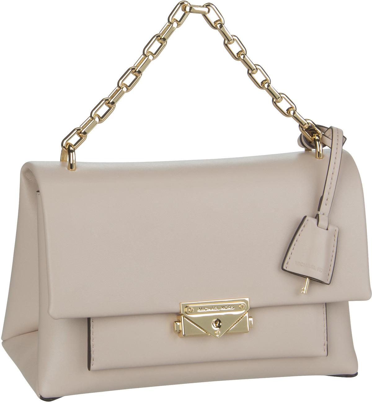 Michael Kors Handtasche Cece Medium Chain Shoulder Soft Pink