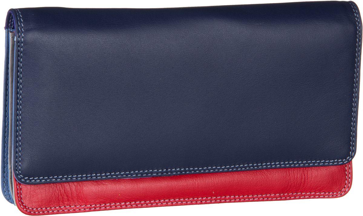 Geldboersen für Frauen - Mywalit Kellnerbörse Medium Matinee Purse Wallet Royal  - Onlineshop Taschenkaufhaus