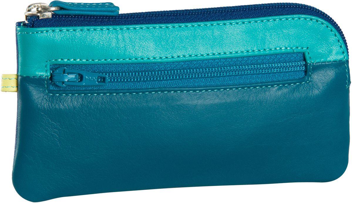 Kleinwaren für Frauen - Mywalit Schlüsseletui Key Holder Seascape  - Onlineshop Taschenkaufhaus