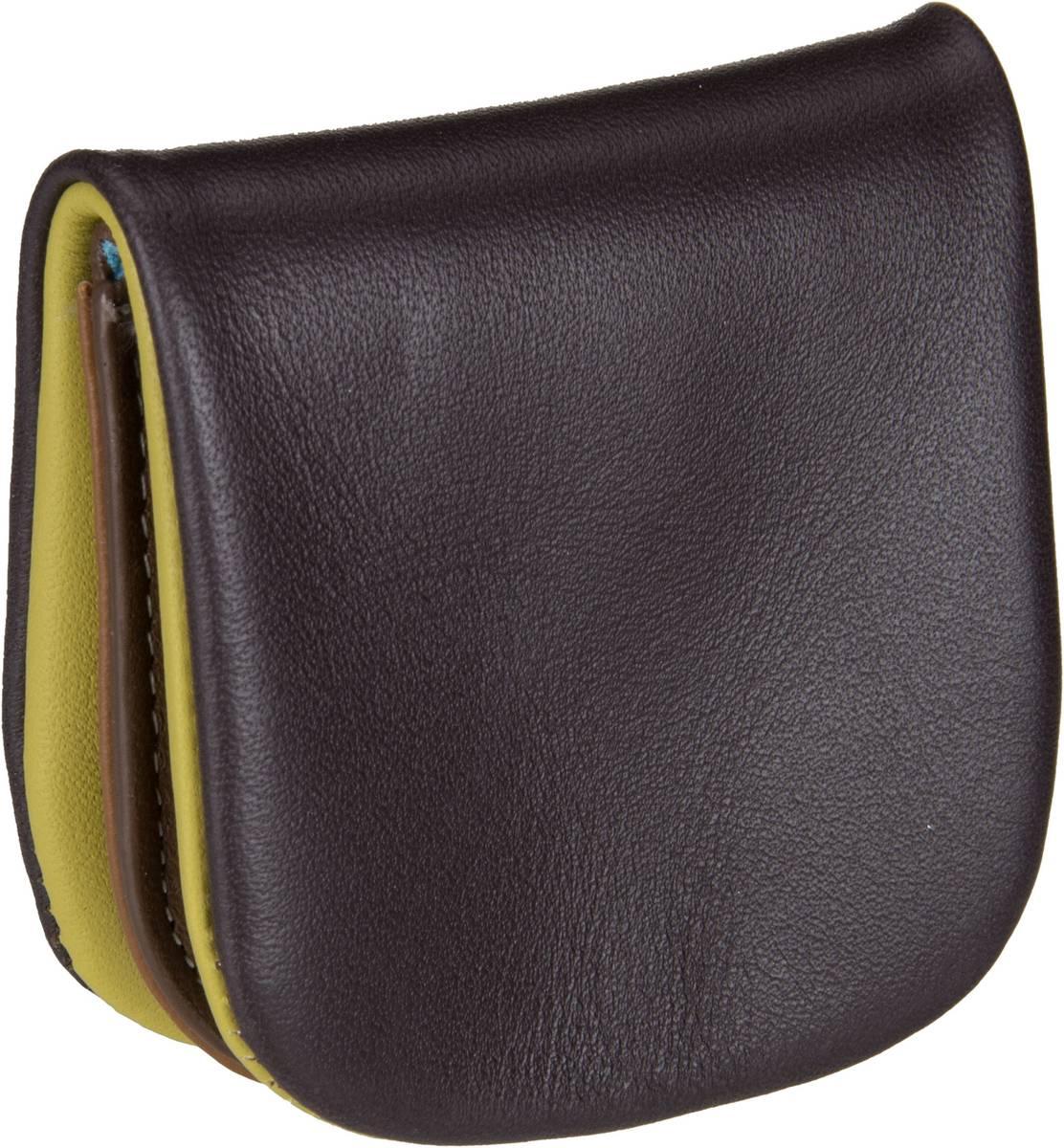 Geldboersen für Frauen - Mywalit Geldbörse Tray Purse Mocha  - Onlineshop Taschenkaufhaus