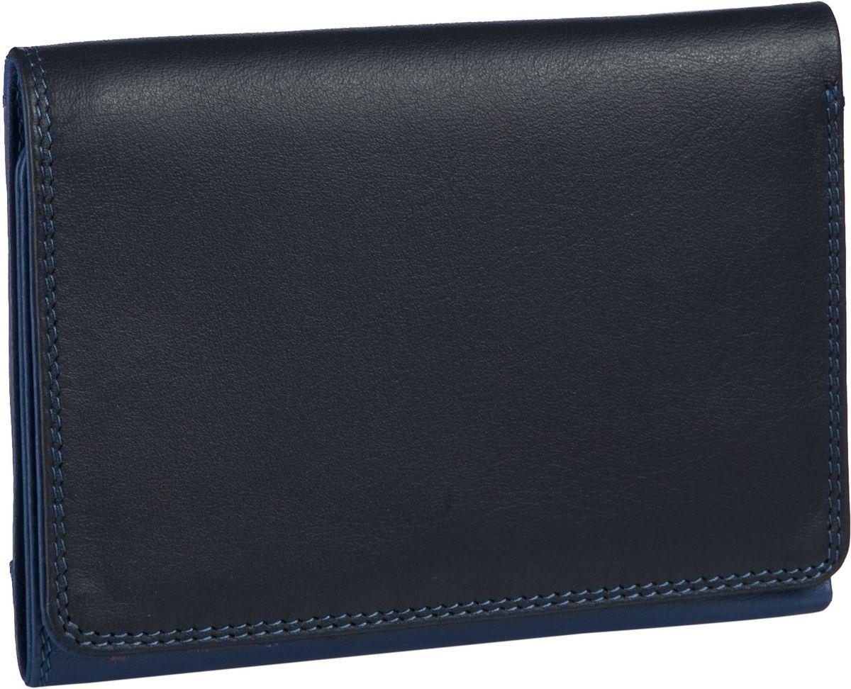 Mywalit Medium Tri-fold Wallet Kingfisher (innen: bunt) - Geldbörse Sale Angebote Frauendorf