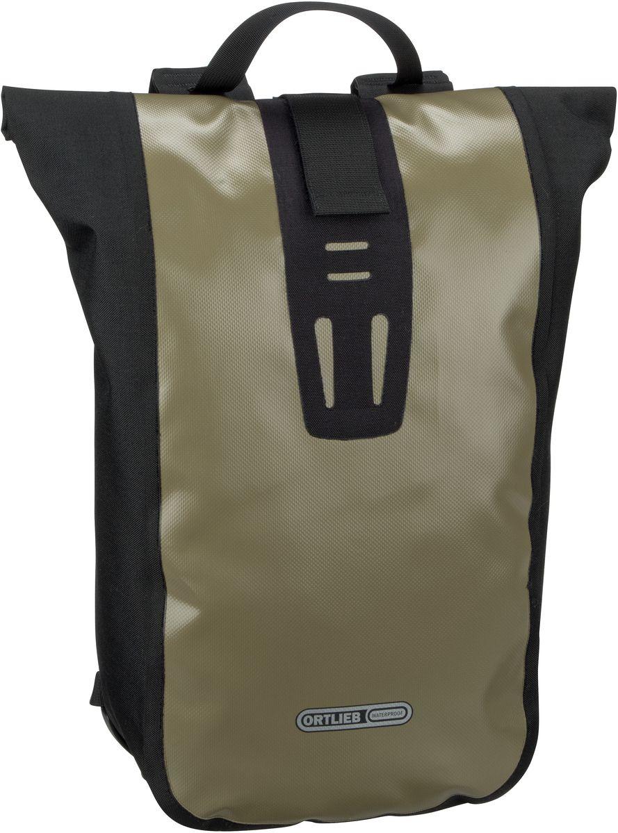 Rucksack / Daypack Velocity Olive-Black (24 Liter)