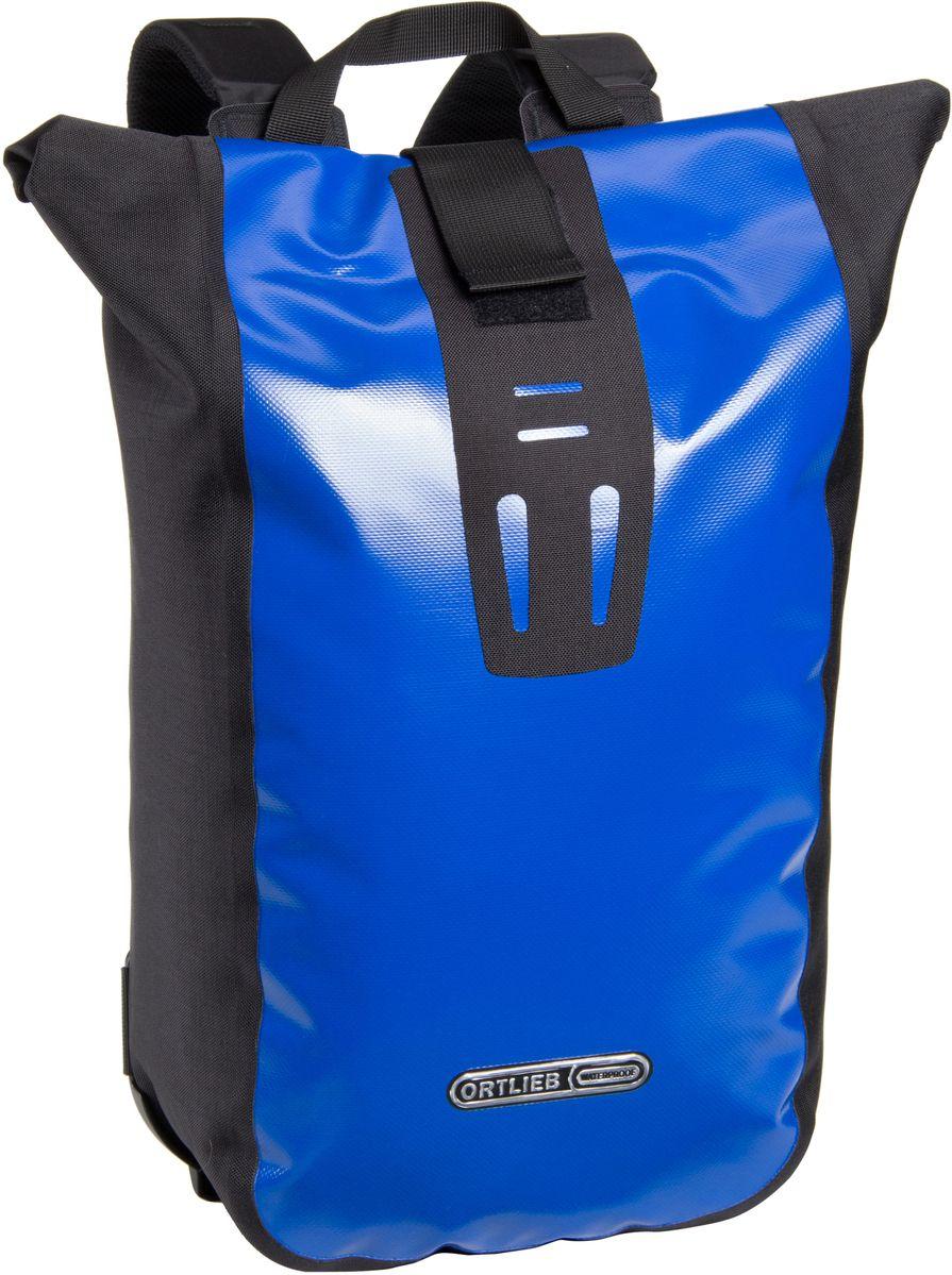 Rucksack / Daypack Velocity Ultramarin-Schwarz (24 Liter)