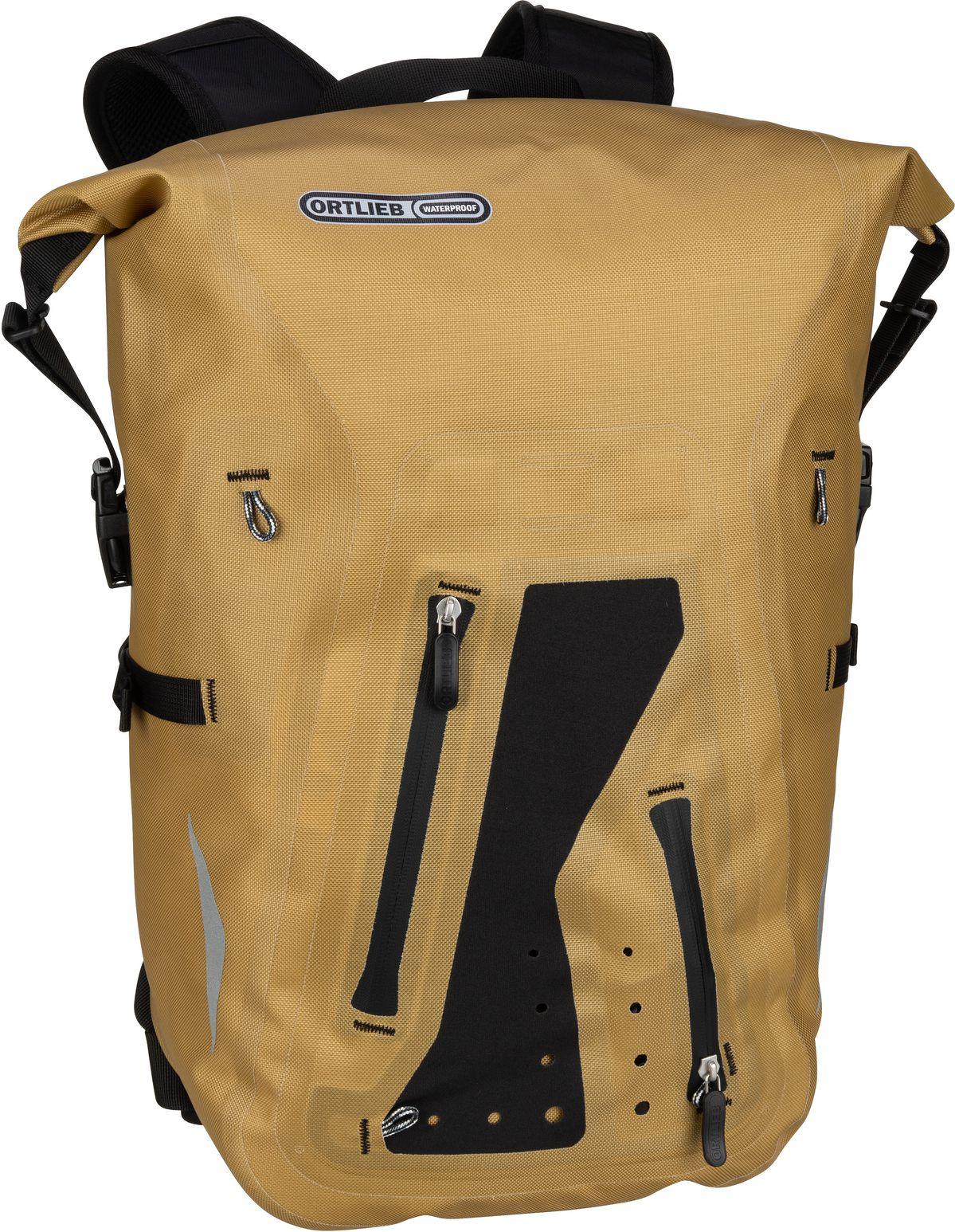 Rucksack / Daypack Packman Pro 2 Mustard (25 Liter)