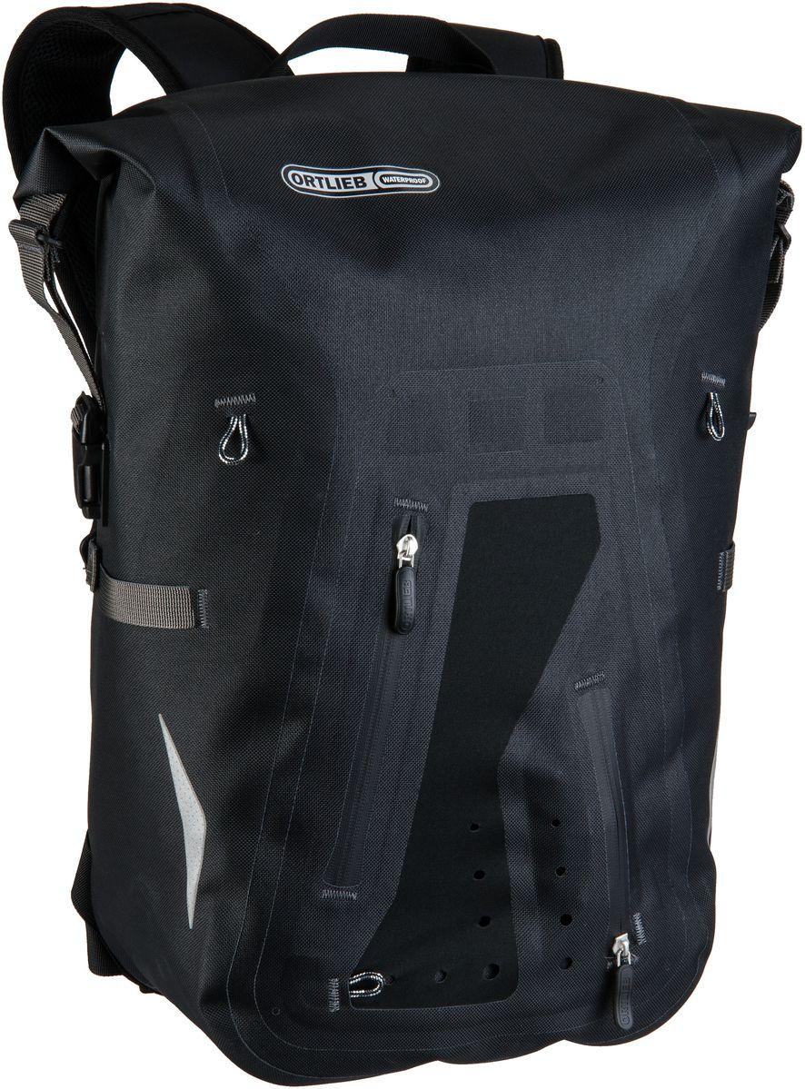 Rucksack / Daypack Packman Pro 2 Schwarz (25 Liter)