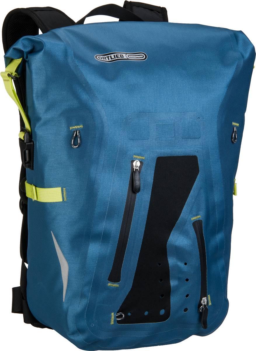 Rucksack / Daypack Packman Pro 2 Stahlblau (25 Liter)