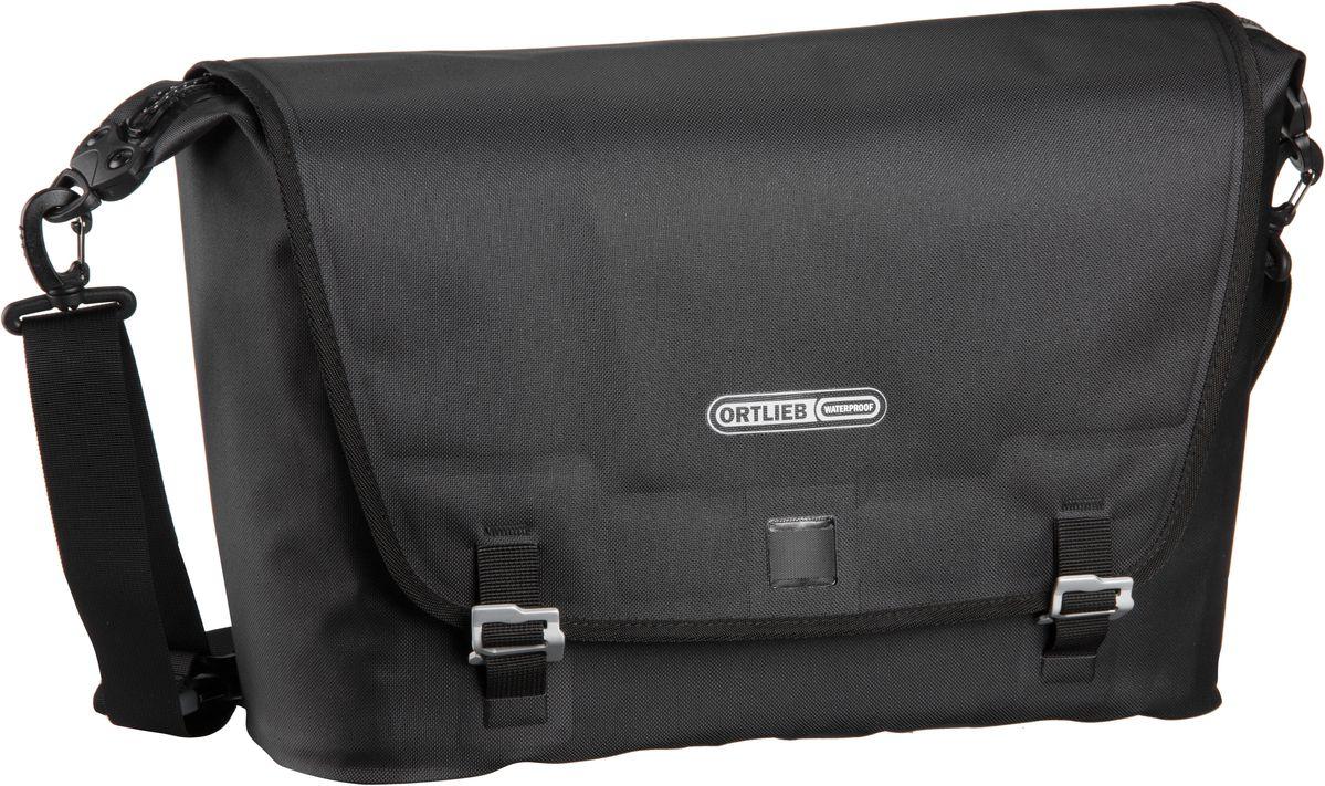 Ortlieb Reporter-Bag City L Schwarz - Notebooktasche / Tablet