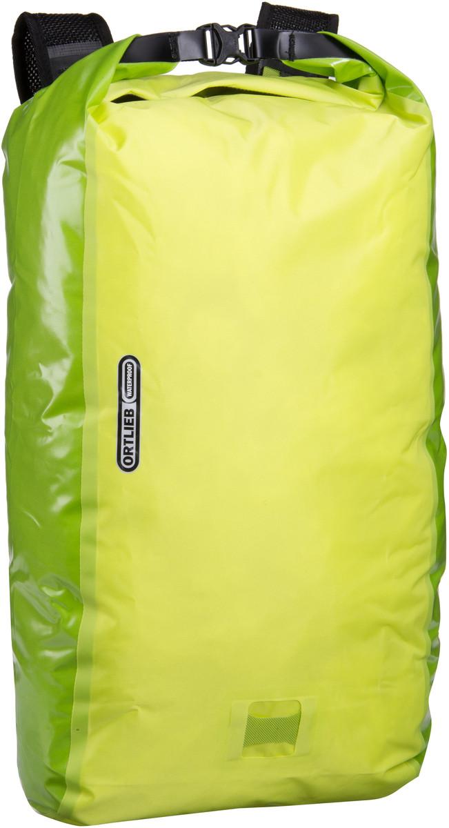 Ortlieb Rucksack / Daypack Light-Pack 25 Hellgrün-Limone - Kurierrucksack, Kurierrucksack, Fahrradrucksack, Rucksack / Daypack