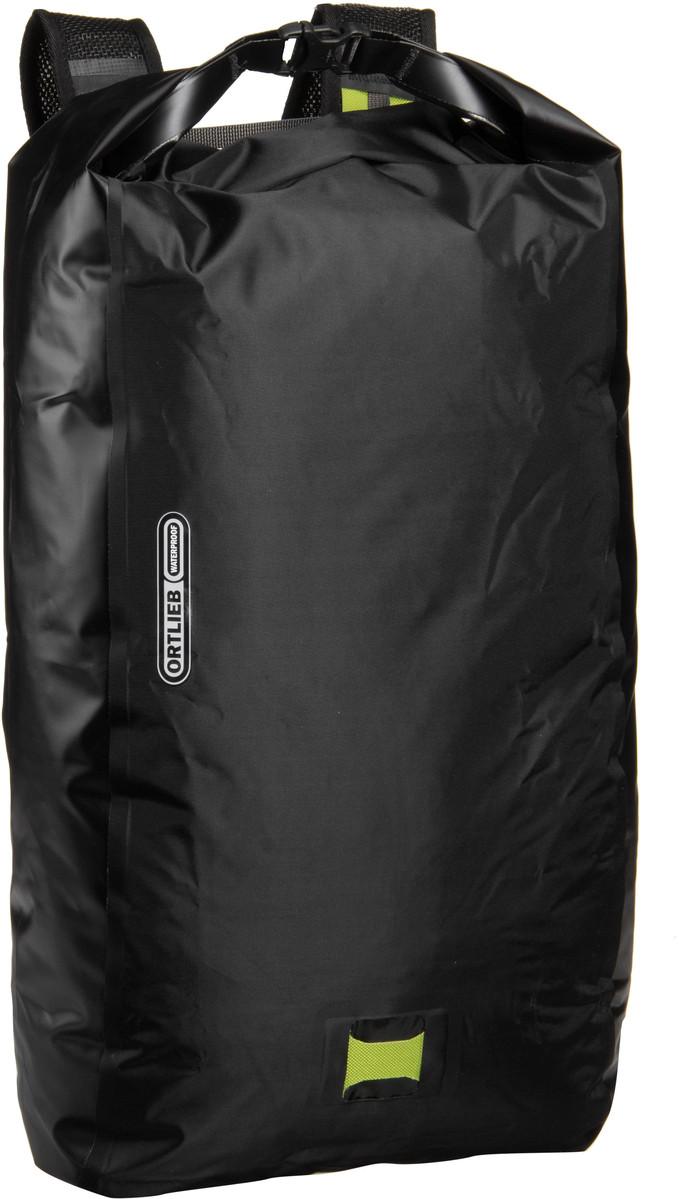 Ortlieb Beutelrucksack Light-Pack 25 Schwarz - Beutelrucksack, Rucksack / Daypack, Beutelrucksack