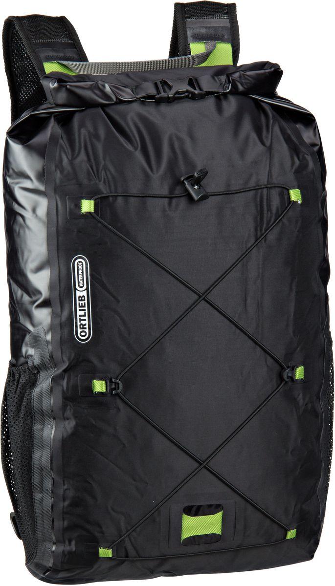 Rucksack / Daypack Light-Pack Pro 25 Schwarz (25 Liter)