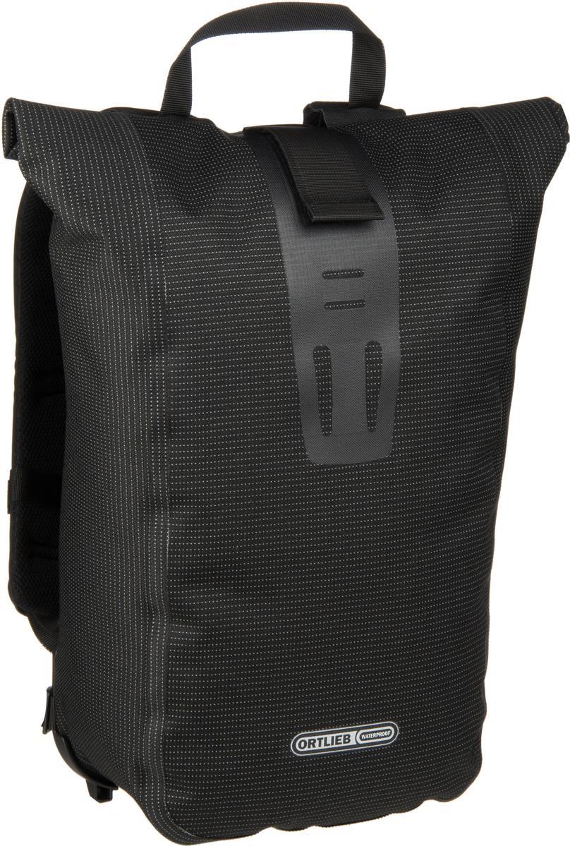 Rucksack / Daypack Velocity High Visibility Schwarz Reflex (24 Liter)