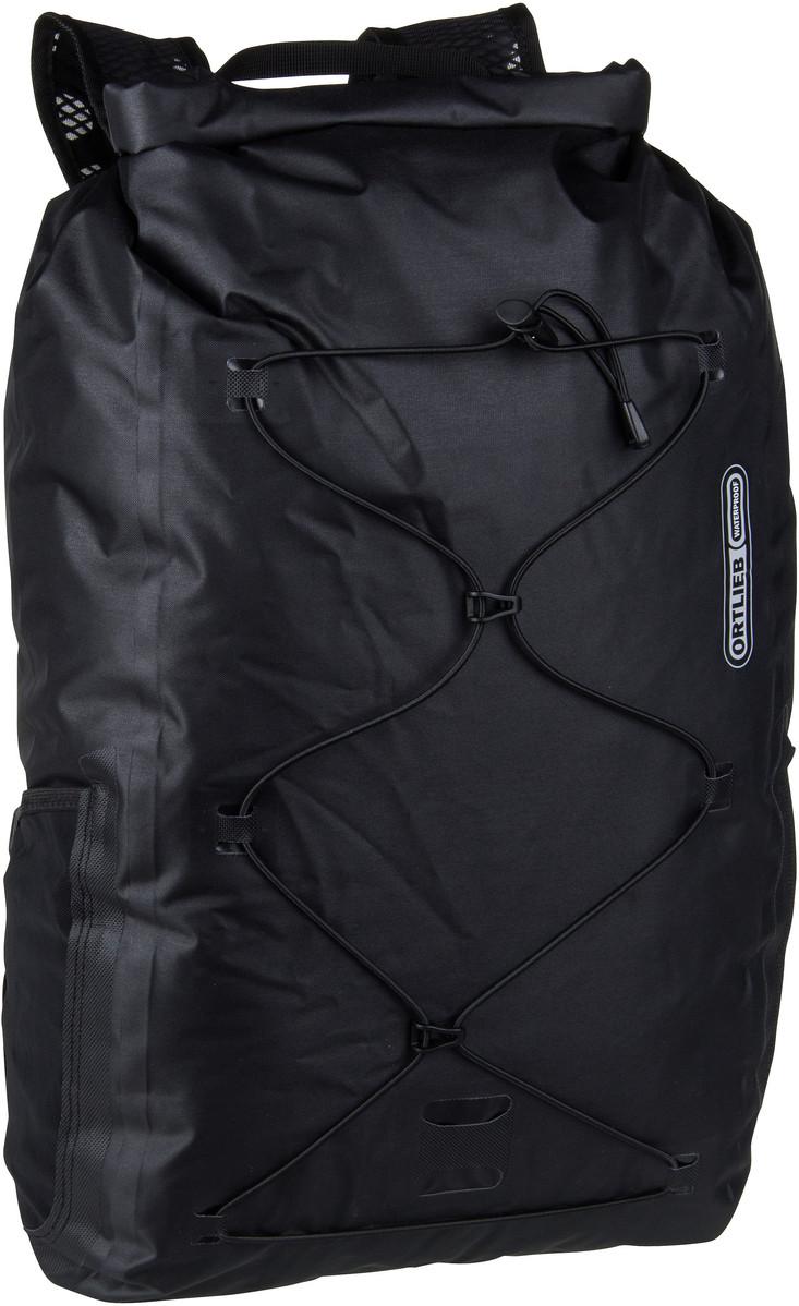 Rucksack / Daypack Light-Pack Two Schwarz (25 Liter)