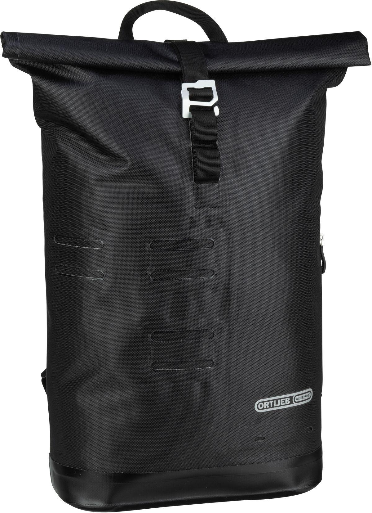 Rucksack / Daypack Commuter-Daypack City Schwarz (21 Liter)