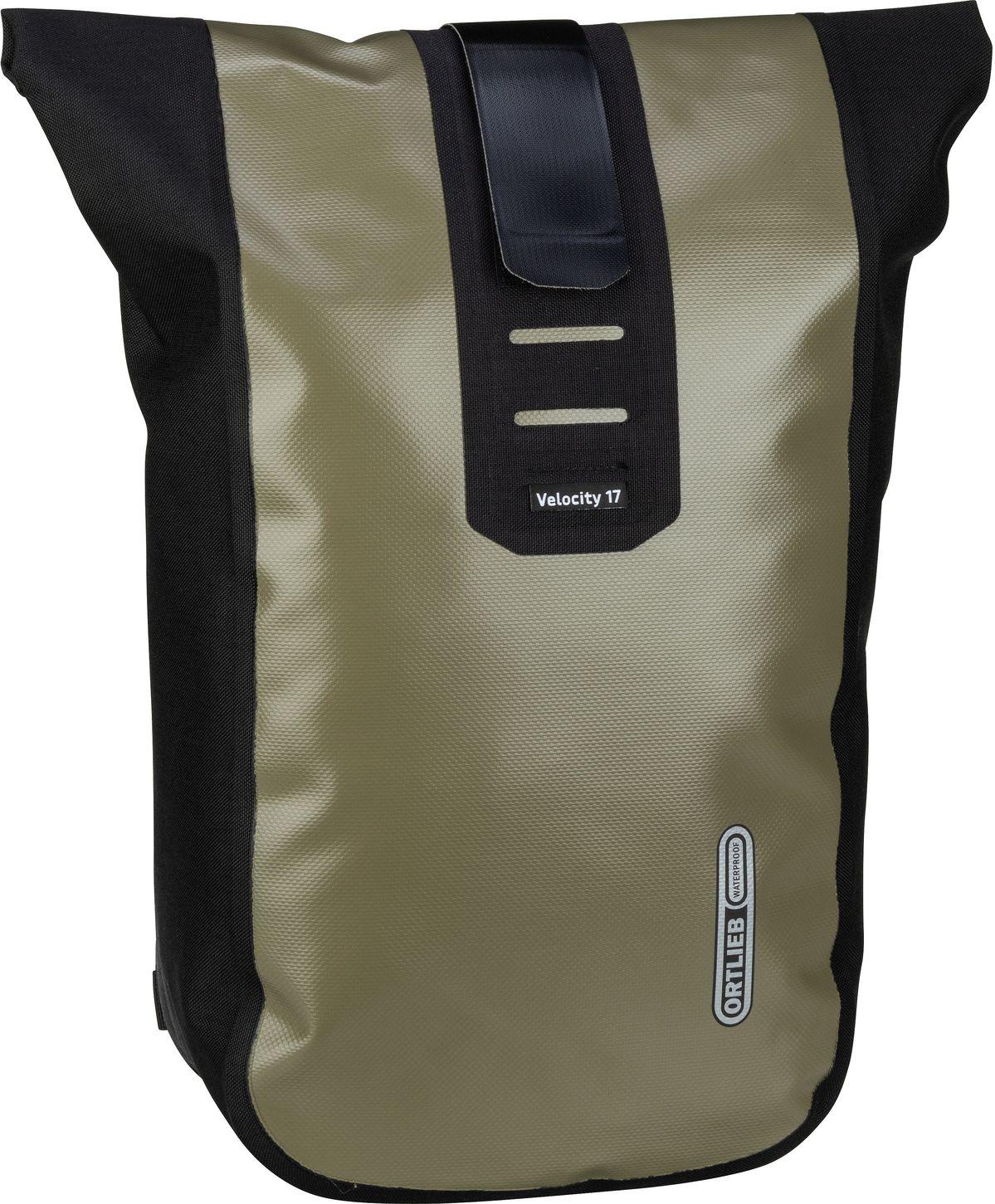 Rucksack / Daypack Velocity 17L Olive-Black (17 Liter)