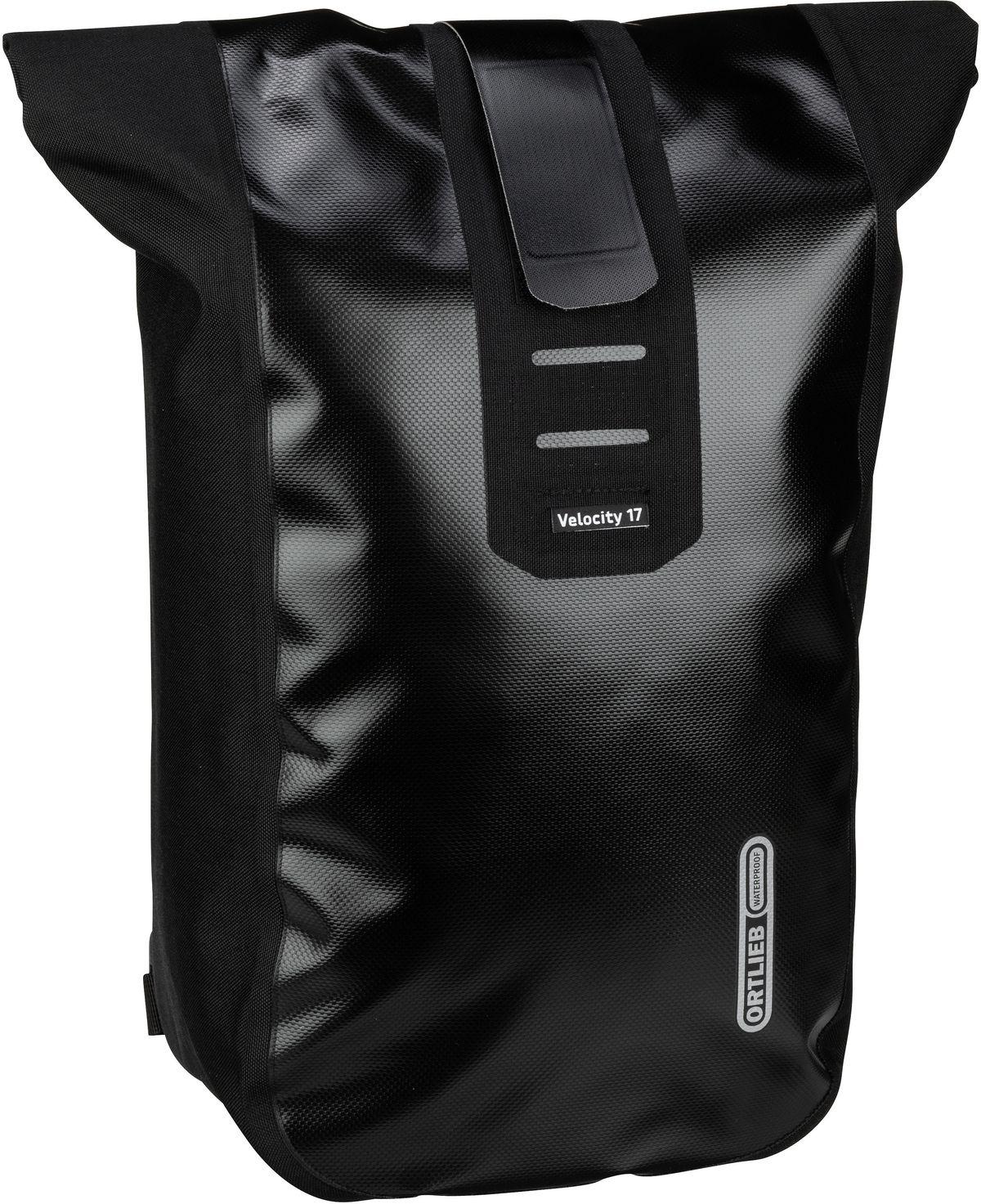 Rucksack / Daypack Velocity 17L Schwarz (17 Liter)