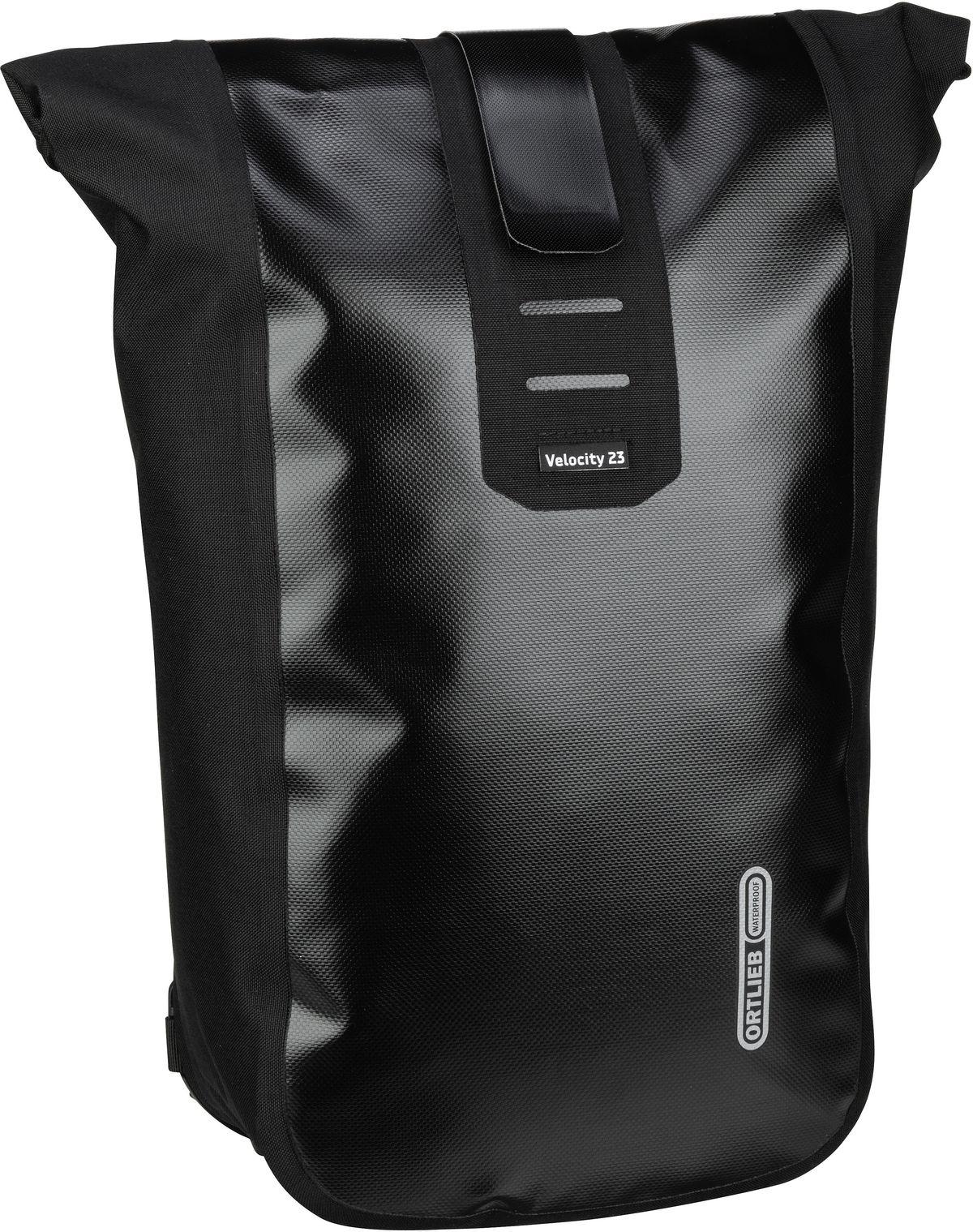 Rucksack / Daypack Velocity 23L Schwarz (23 Liter)