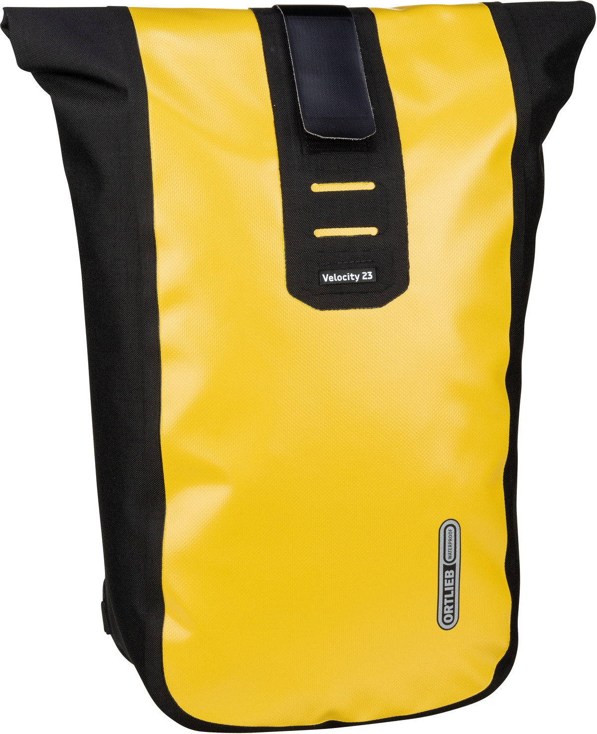 Rucksack / Daypack Velocity 23L Yellow-Black (23 Liter)