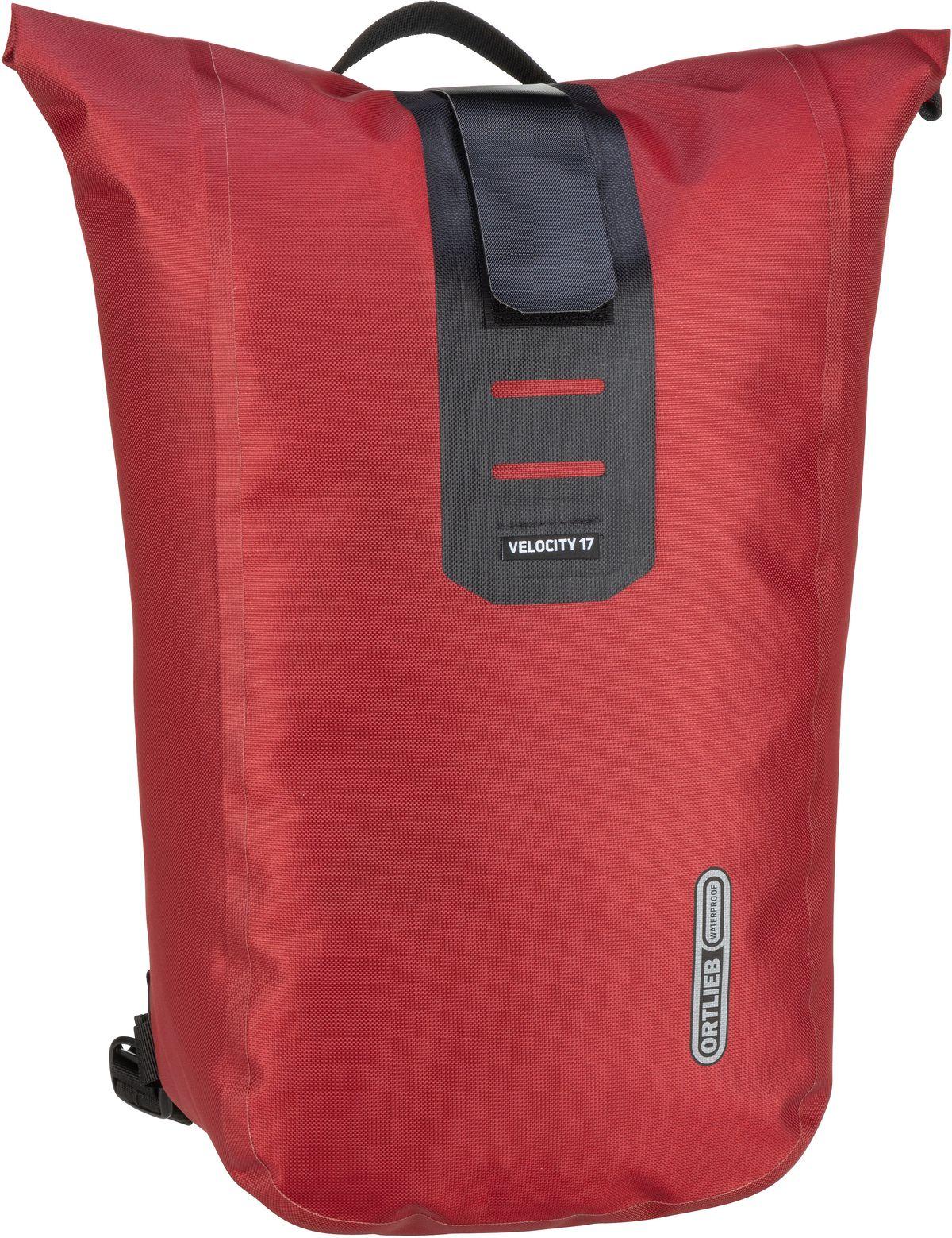 Rucksack / Daypack Velocity PS 17L Dark Chili (17 Liter)
