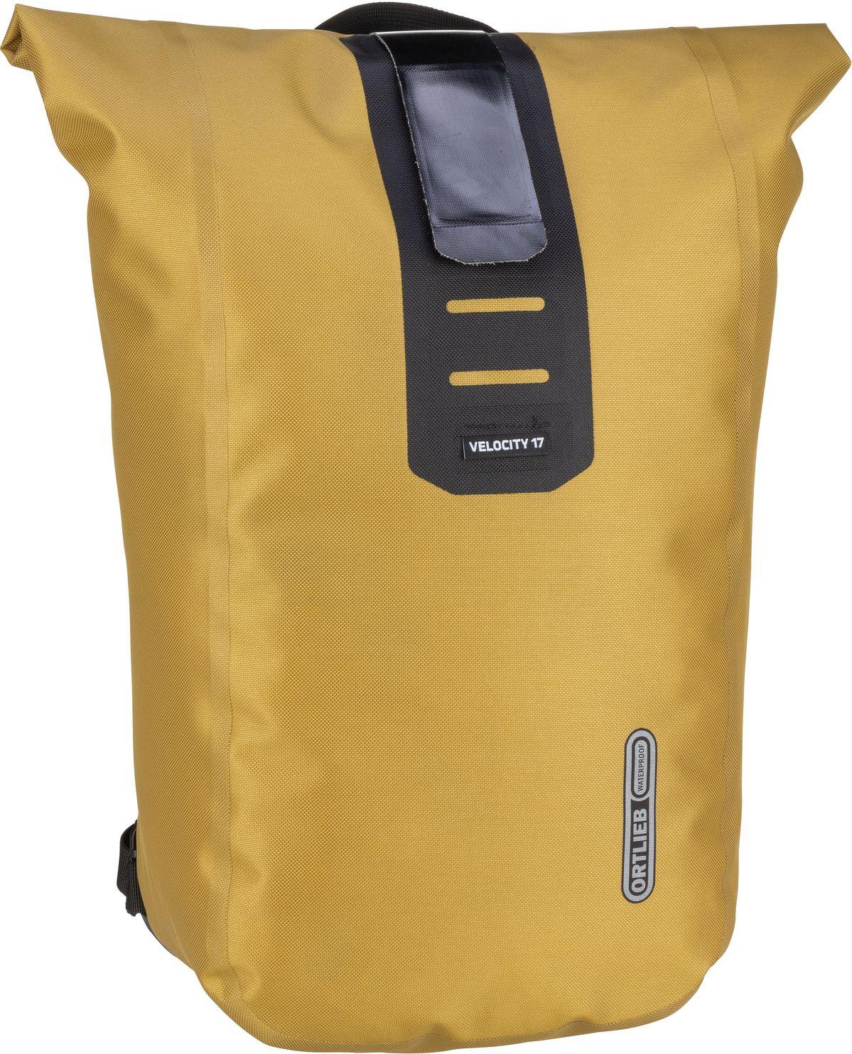 Rucksack / Daypack Velocity PS 17L Mustard (17 Liter)
