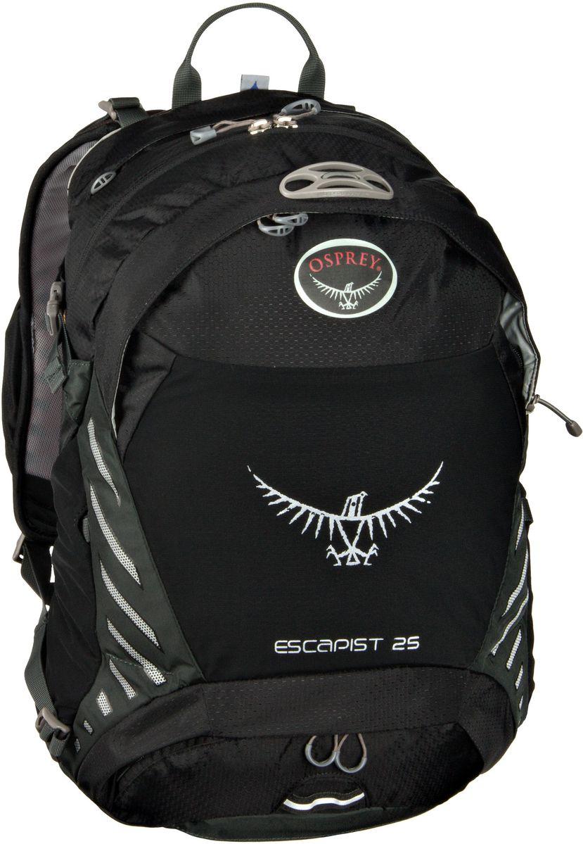 Escapist 25 S/M Black
